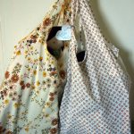 How to make eco shopping bag from an old pillowcase