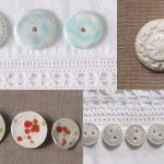 Handmade Ceramic Buttons – What's your button craft idea?