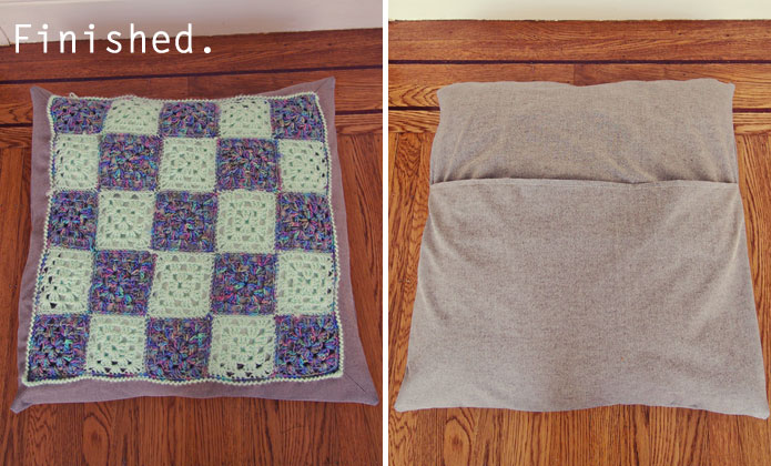 Floor-cushion-granny-squares-tutorial4-手編み座布団