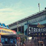 San Francisco Food Trucks Park – サンフランシスコ観光 フードトラック