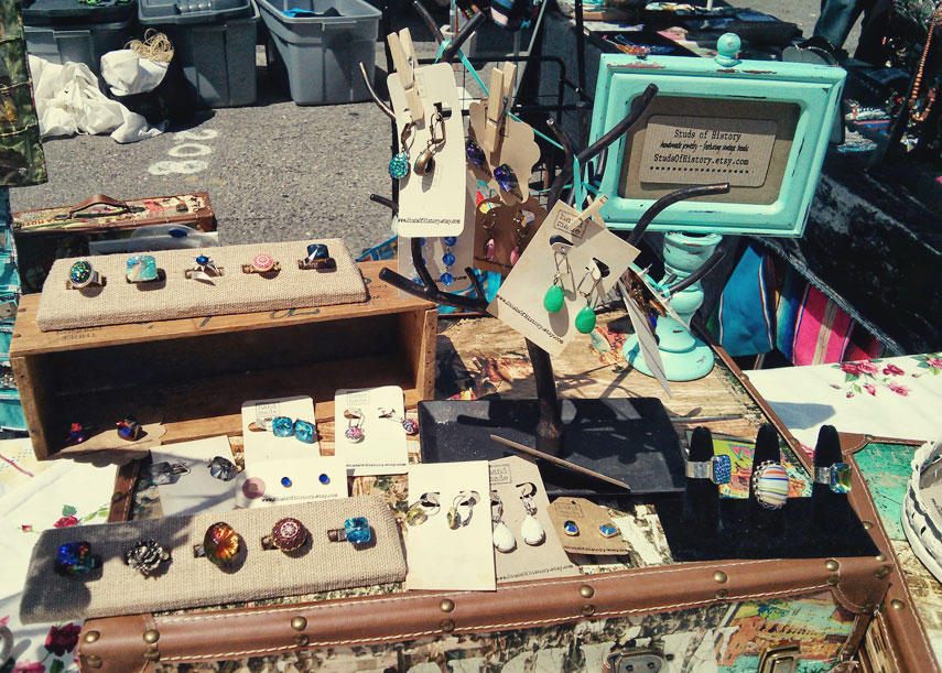 Treasure-Island-Flea-Market-Jewellery-Studs