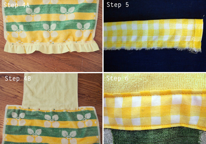 How-to-sew-hand-towel-apron-tutorial-Step-456