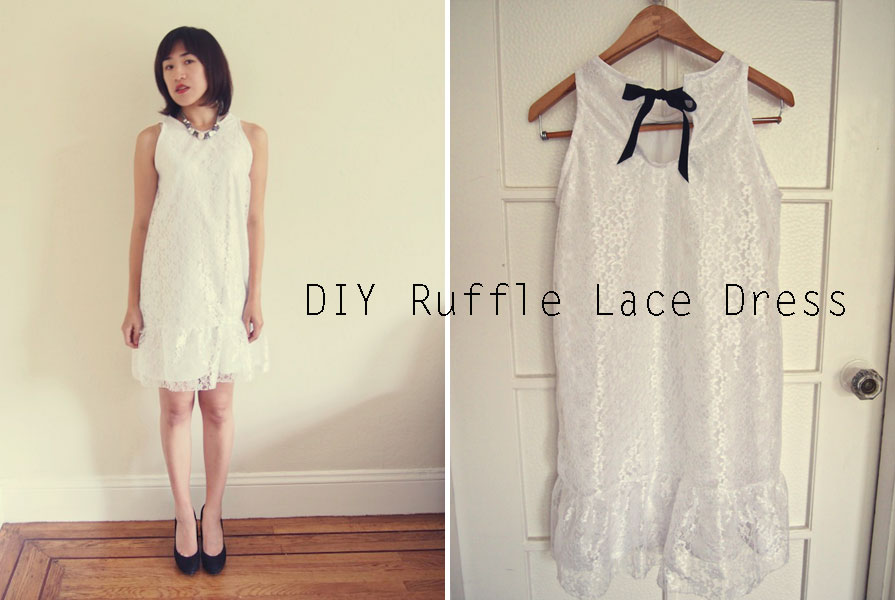 How-to-make-lace-dress-free-sewing-pattern