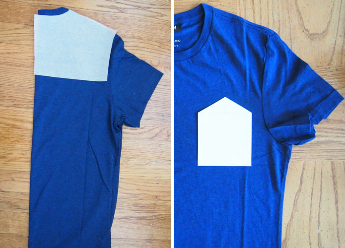 Mens-t-shirt-diy-upside-down-pocket-step-1-