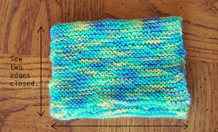 Free-baby-hat-knitting-pattern-garter-stitch-Step2