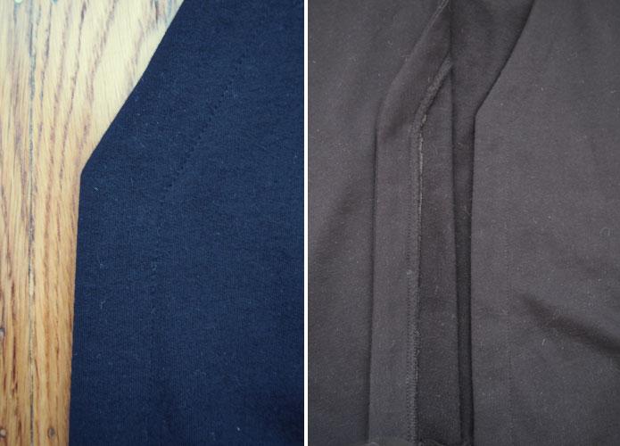 Burdastyle-Andrew-Cardigan-Sew-Along-Button-Topstitch-Neckline