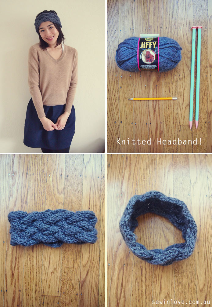 Free-knitted-headband-knitting-pattern-Anthropologie-Pinterest