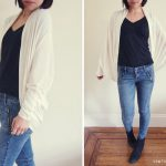 Cocoon Cardigan – Free Sewing Pattern & Tutorial Video