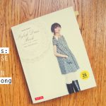 Sew Japanese Sew-Along: Let's make a dress from Stylish Dress Book 1