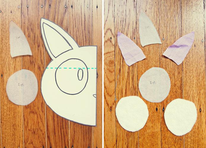 Free Sewing Pattern Studio Ghibli Kiki S Delivery Service