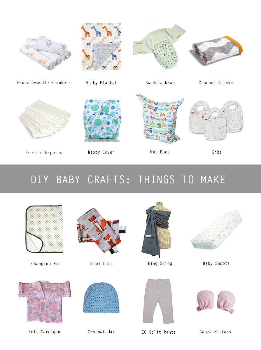 DIY-Baby-Crafts-To-Make-List