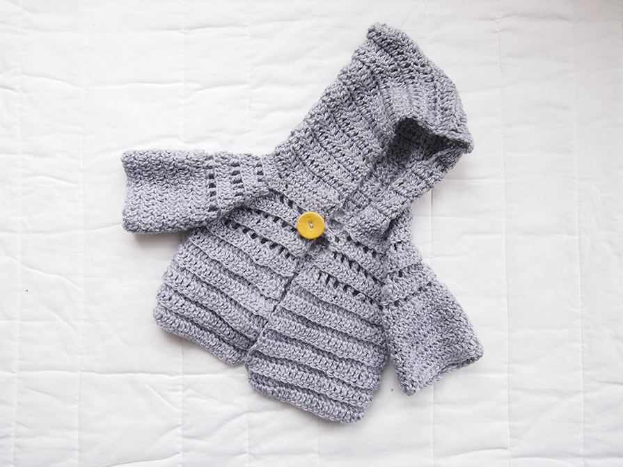 Tried and Tested: Free baby knitting and crochet patterns for ...