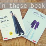 Sewing Pattern Giveaway! Win 2 Japanese Sewing Books: Basic Black & Stylish Skirts (Finished)