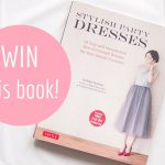 Stylish Party Dresses – Japanese sewing book review & give away!