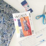 McCalls Patterns M6959 Wrap Dress: Join the Sew Along!