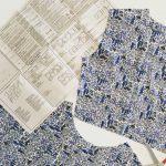 Part 1 McCalls Patterns M6959 Sew-Along: Pattern Cutting