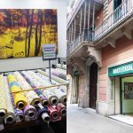 Barcelona Shopping for Fabric Addicts