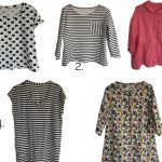 First Steps to a Closet Full of Handmade Clothes (Autumn Edition)