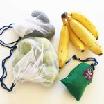 Healthy Habits: Going #zerowaste – Reducing Waste in the Kitchen