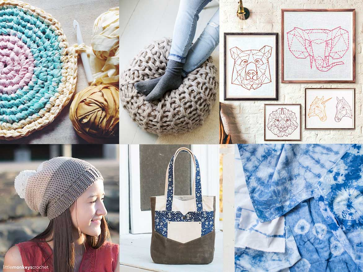 The new Handmade with Love Super Bundle | So many beautiful patterns and craft projects...all for less than $30! Shop here: https://us154.isrefer.com/go/HWLSB2017/a11812/