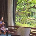 How to Visit Japan with a Young Family..and Stay Sane