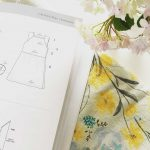 Simple Joys: Growing cut flowers and imaginary sewing