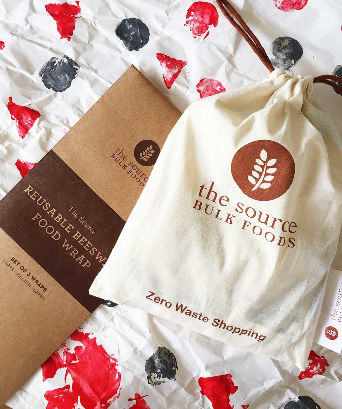 zero-waste-gifts-bulk-source-foods - Sew in Love