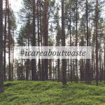 #icareaboutwaste Instagram Challenge to Reduce Waste