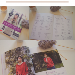 Japanese Knitting Patterns in English: Book Review  + Giveaway