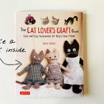 Take a Look Inside: The Cat Lovers Craft Book
